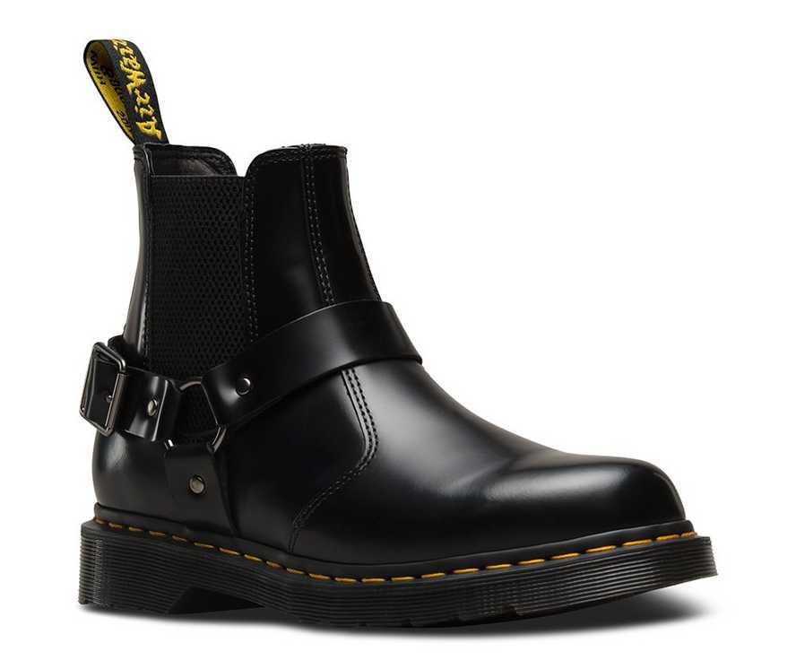 6e14b6d6007 WINCOX   Women's Boots, Shoes & Sandals   Dr. Martens Official