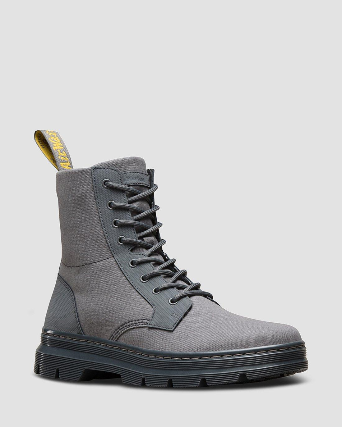Dr. Martens Combs II, Stivali Unisex – Adulto | Shopping
