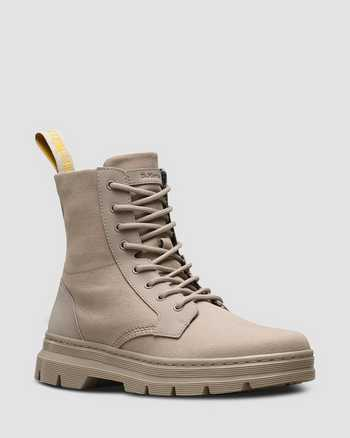 TAUPE   Boots   Dr. Martens