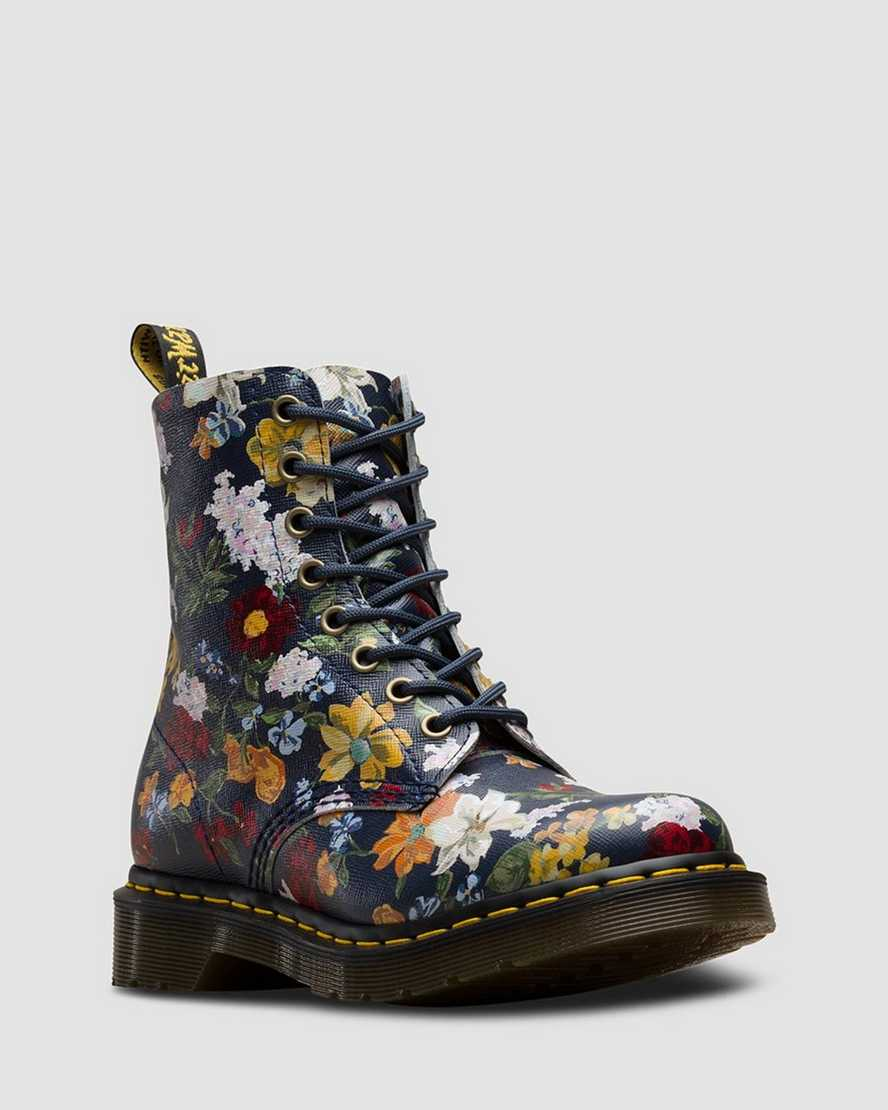 1460 PASCAL DARCY FLORAL | Dr Martens