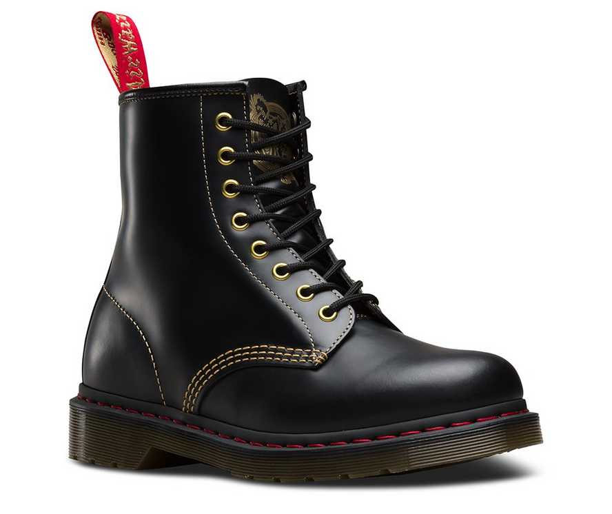 1460 YEAR OF THE DOG | Dr Martens