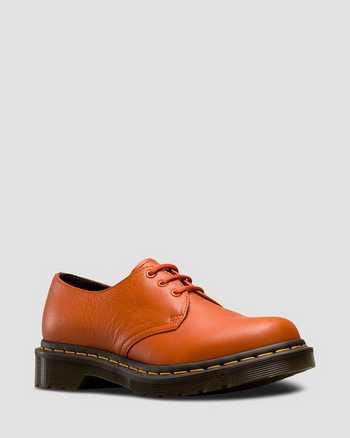BURNT ORANGE | Shoes | Dr. Martens
