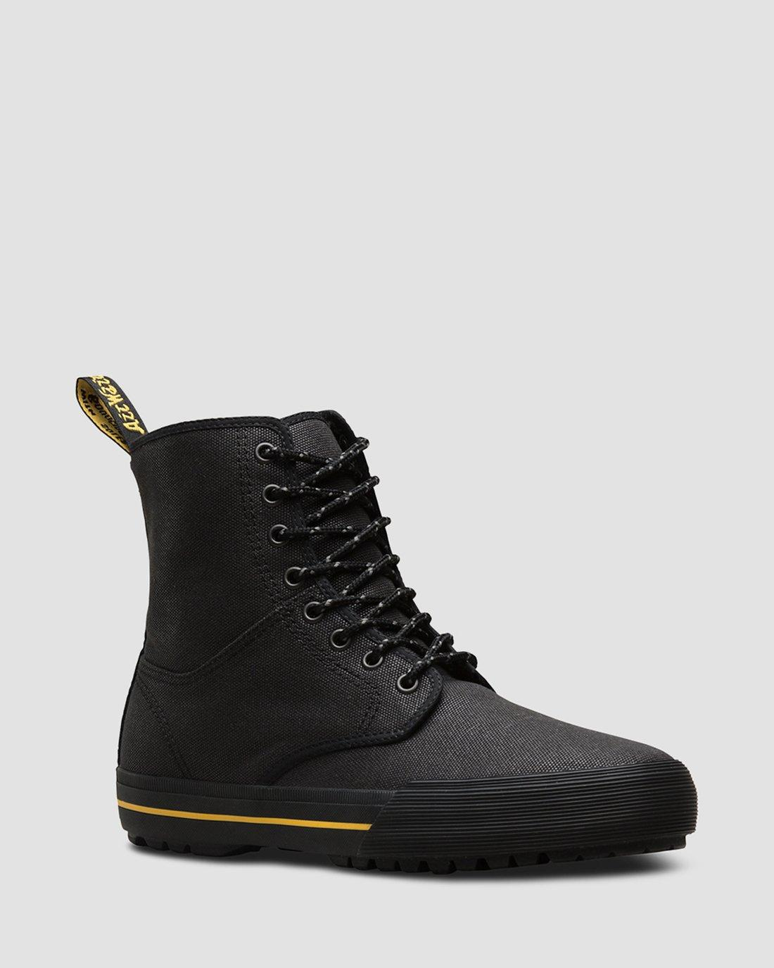 DR MARTENS WINSTED WAXY CANVAS