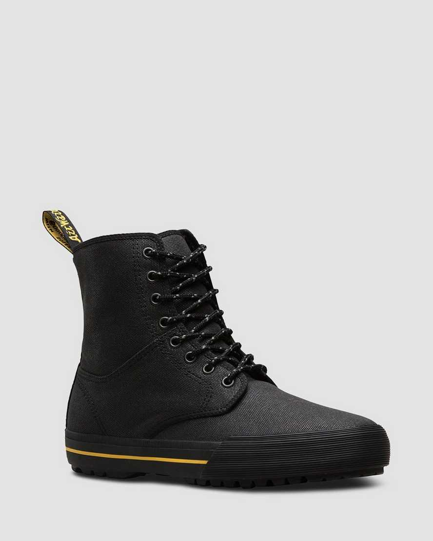 WINSTED WAXY CANVAS   Dr Martens