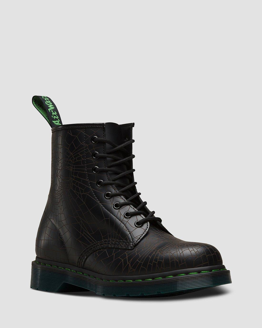 1460 SKULL WEB | SALE | Leather Boots, Shoes & Accessories