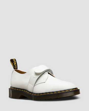 WHITE | Shoes | Dr. Martens