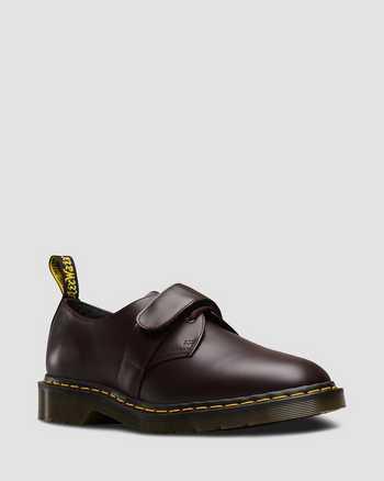 OXBLOOD | Shoes | Dr. Martens