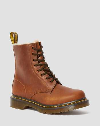 BUTTERSCOTCH | Botas | Dr. Martens