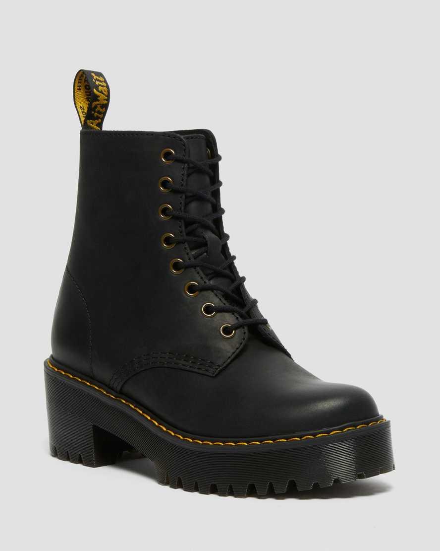 dr martens skor stockholm