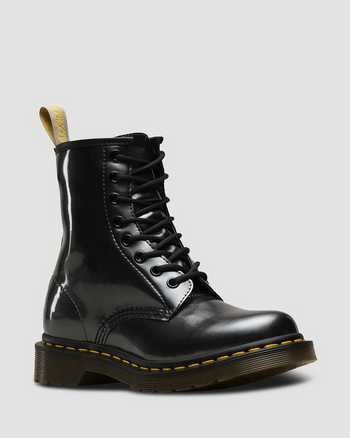 GUNMETAL   Boots   Dr. Martens