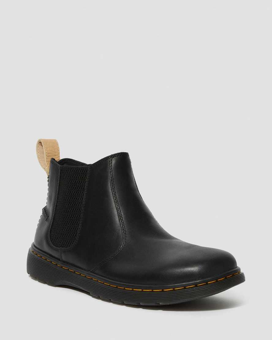 Lyme Chelsea Boots | Dr Martens