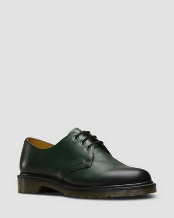 GREEN | Shoes | Dr. Martens