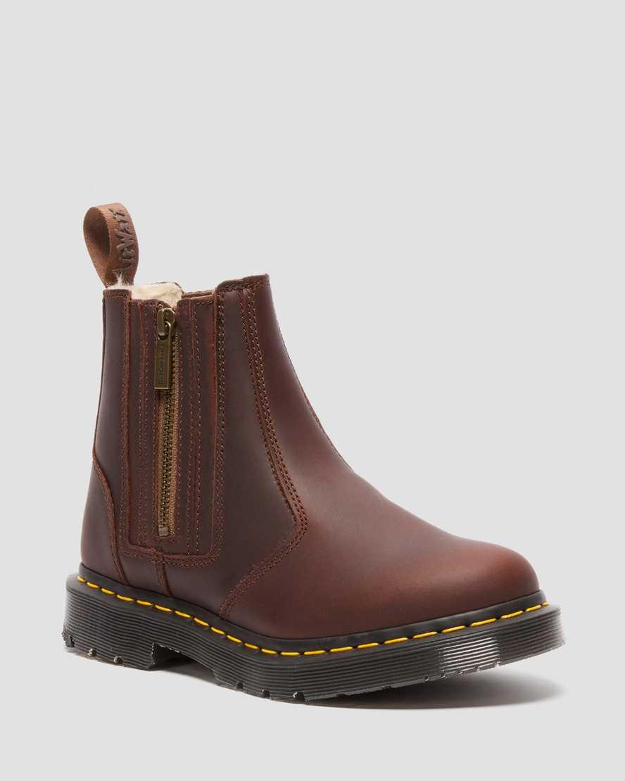 https://i1.adis.ws/i/drmartens/24017201.87.jpg?$large$2976 Women's DM's Wintergrip Zip Chelsea Boots | Dr Martens