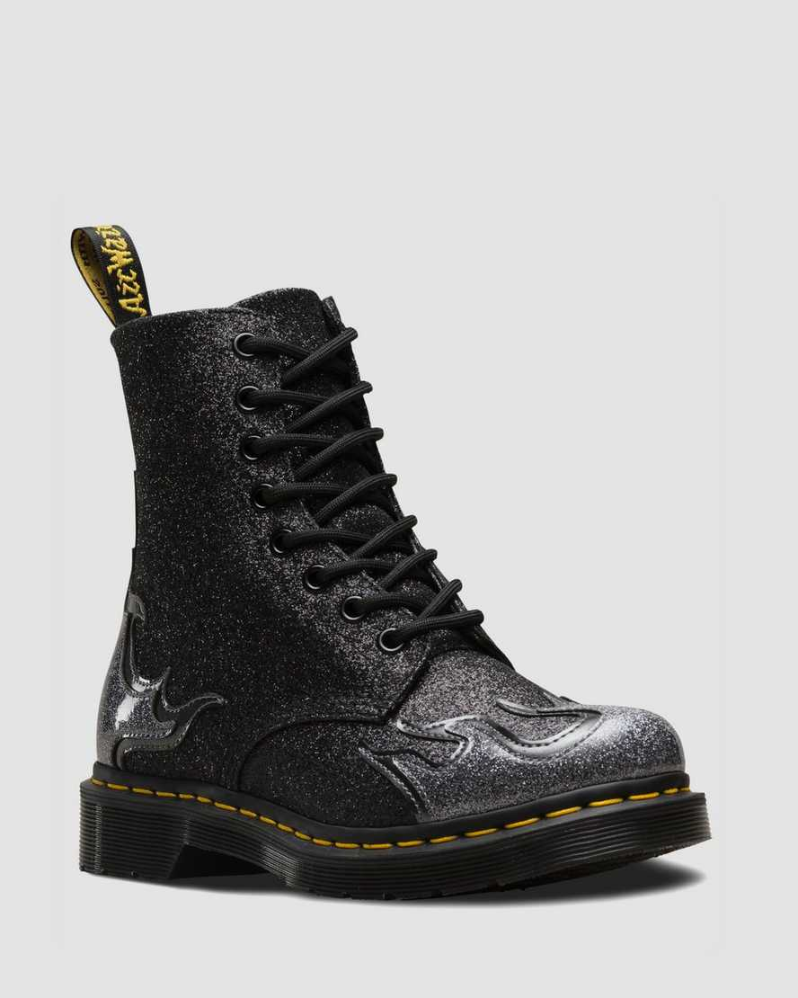 1460 PASCAL FLAME | Dr Martens