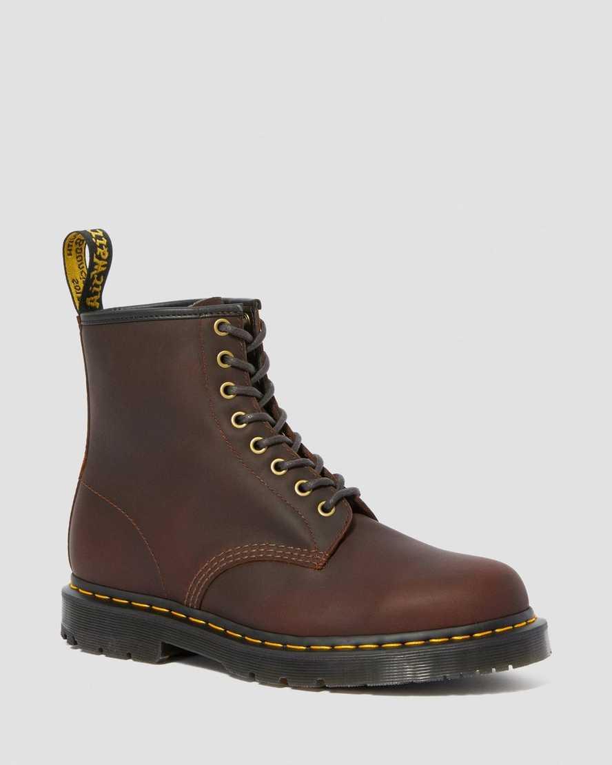 Dr Martens Winch Doc Lace Up Mens Chelsea Dealer Boots Ankle