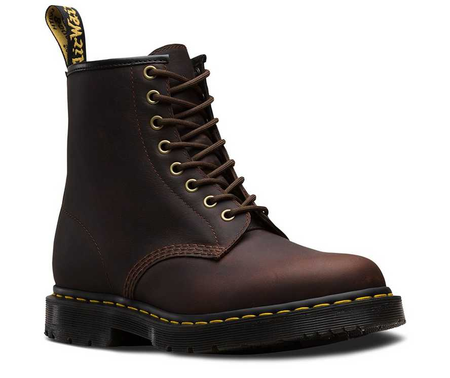 893992ee3e8 1460 DM's WINTERGRIP | Mens | Official EU Dr Martens Store