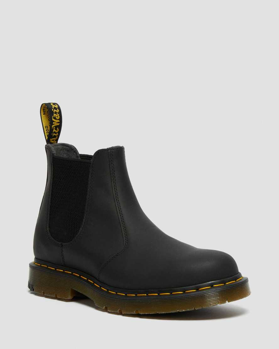 outlet store sale cheap prices new appearance DR MARTENS 2976 DM's Wintergrip Chelsea Boots