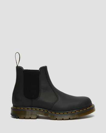 chelsea boots herr vinter