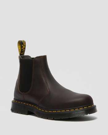 COCOA | Boots | Dr. Martens