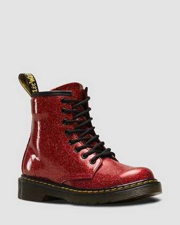RED MULTI | Boots | Dr. Martens