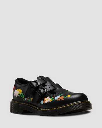 BLACK MULTI | Shoes | Dr. Martens