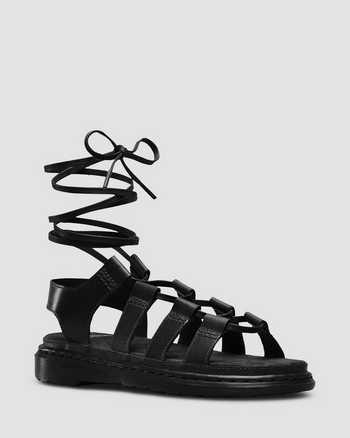 BLACK | Sandalen | Dr. Martens