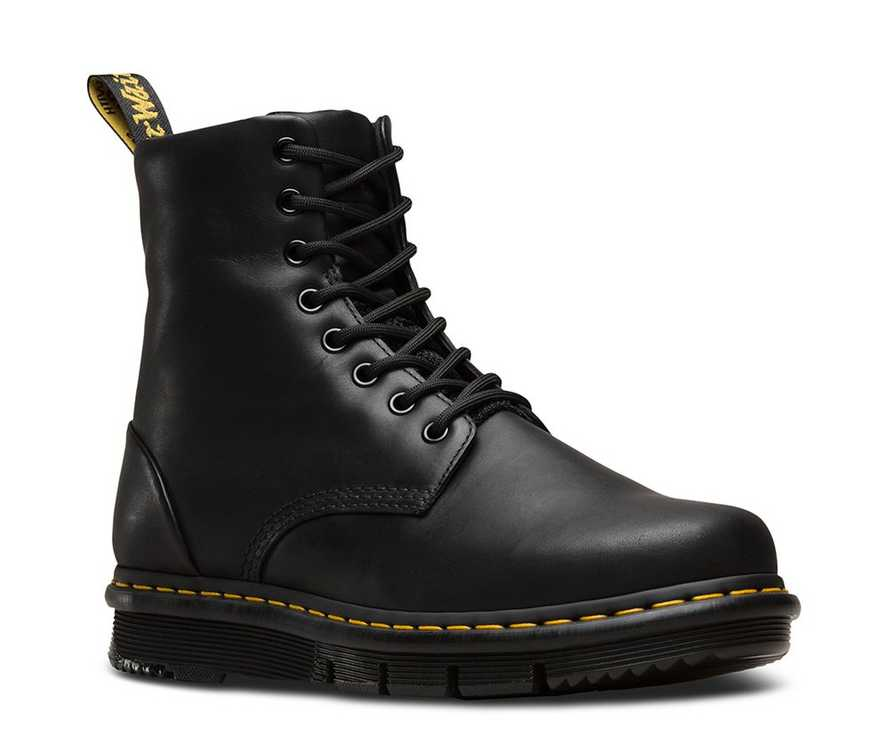 3ec16f94a LEXINGTON | Women's Boots, Shoes & Sandals | Dr. Martens Official
