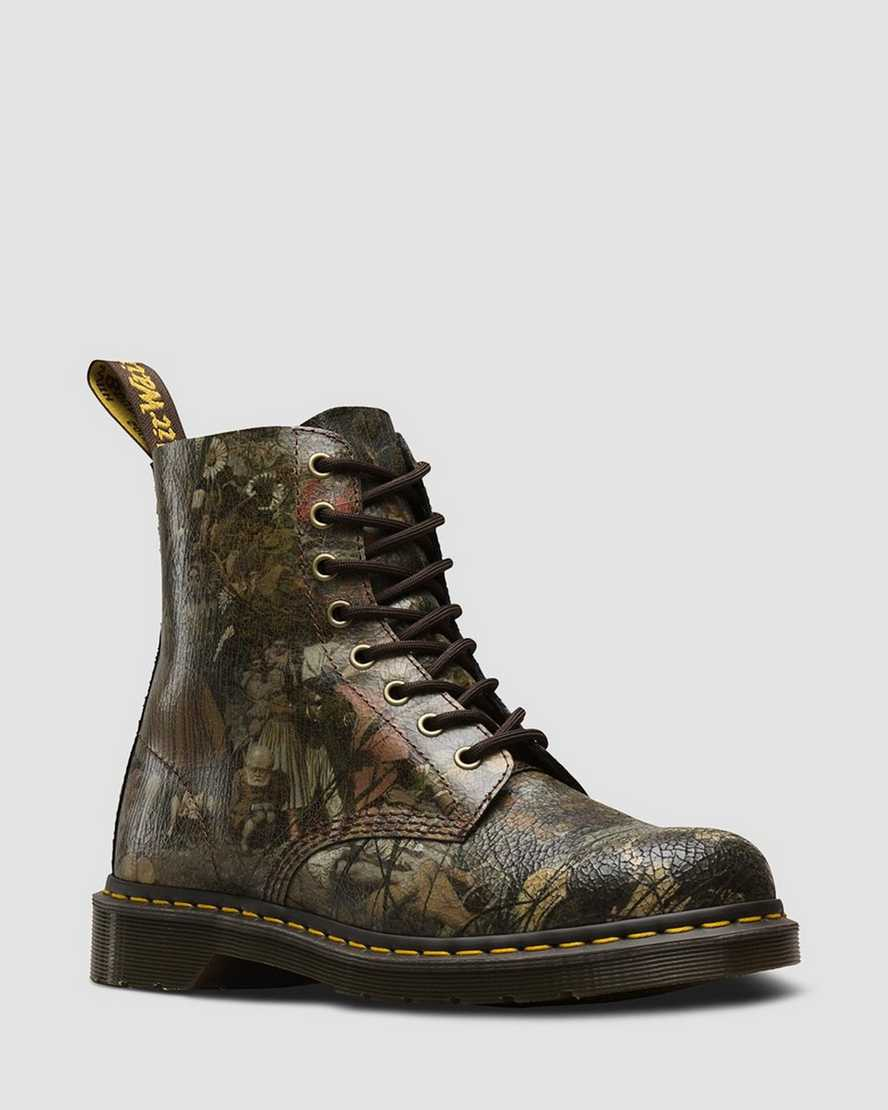 DADD 1460 PASCAL | Dr Martens