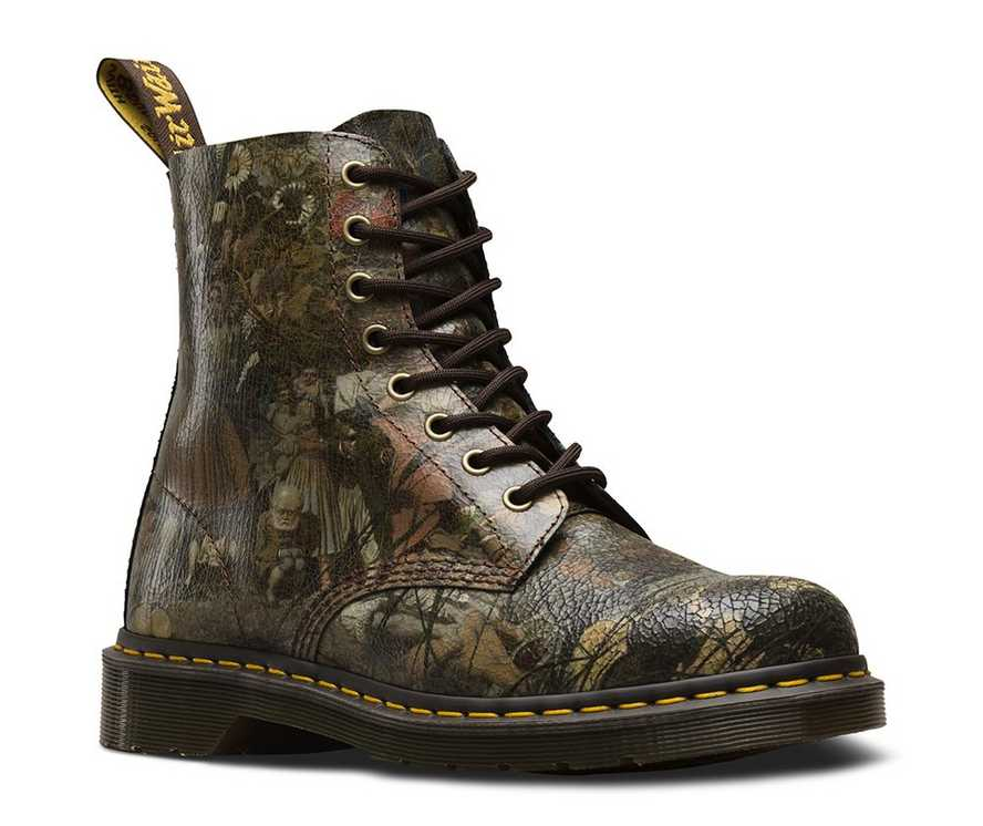 c367bfe5f6c DADD 1460 PASCAL | Women's Boots, Shoes & Sandals | Dr. Martens Official