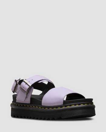 PURPLE HEATHER | Sandals | Dr. Martens