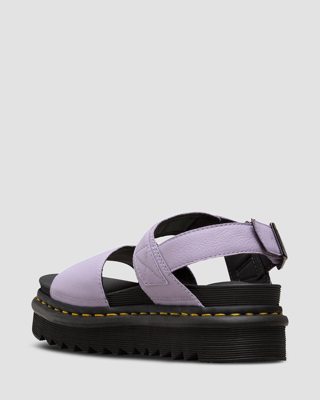 Sandales pour femme | Sandales | The Official FR Dr Martens