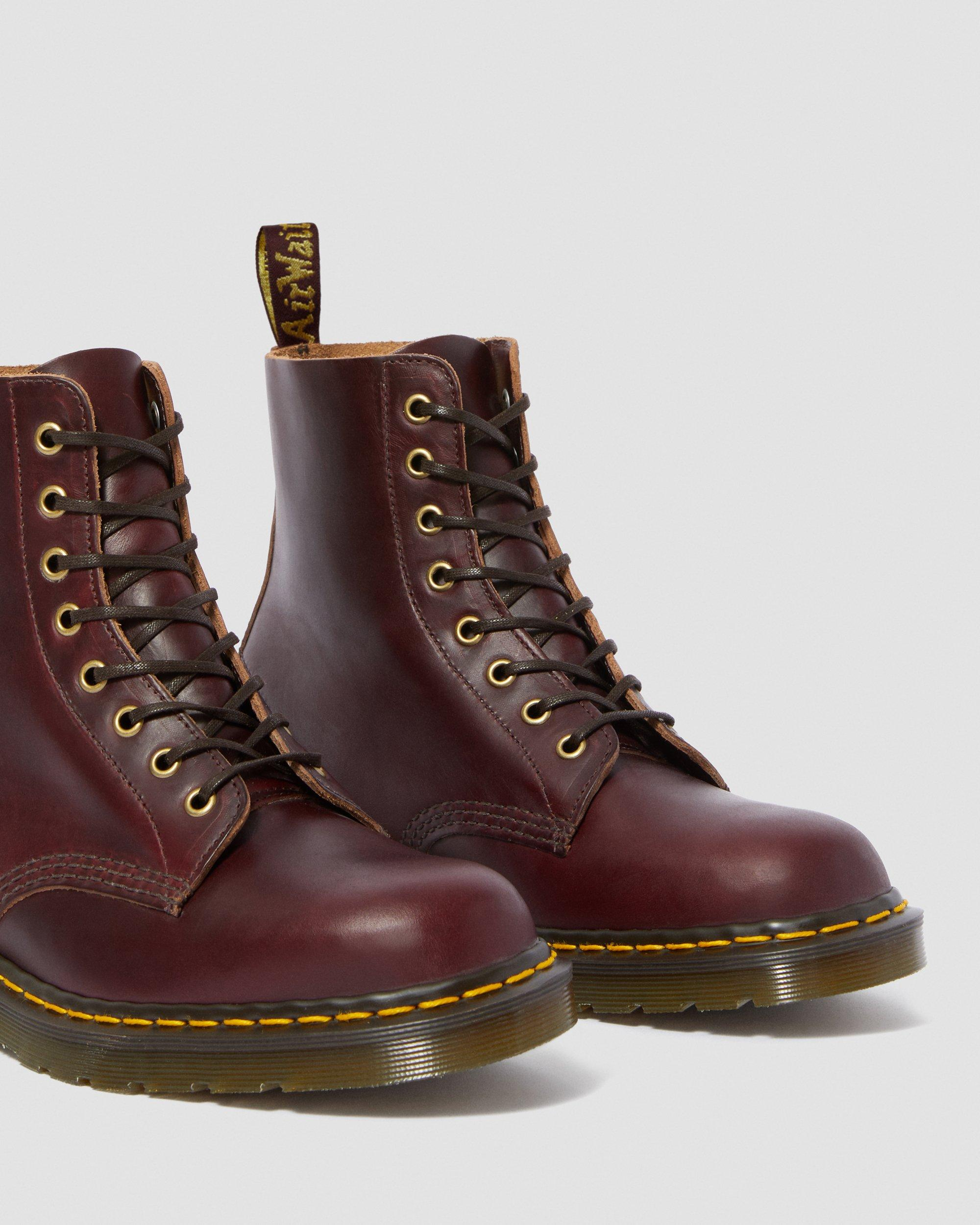 1460 PASCAL MADE IN ENGLAND CHROMEXCEL