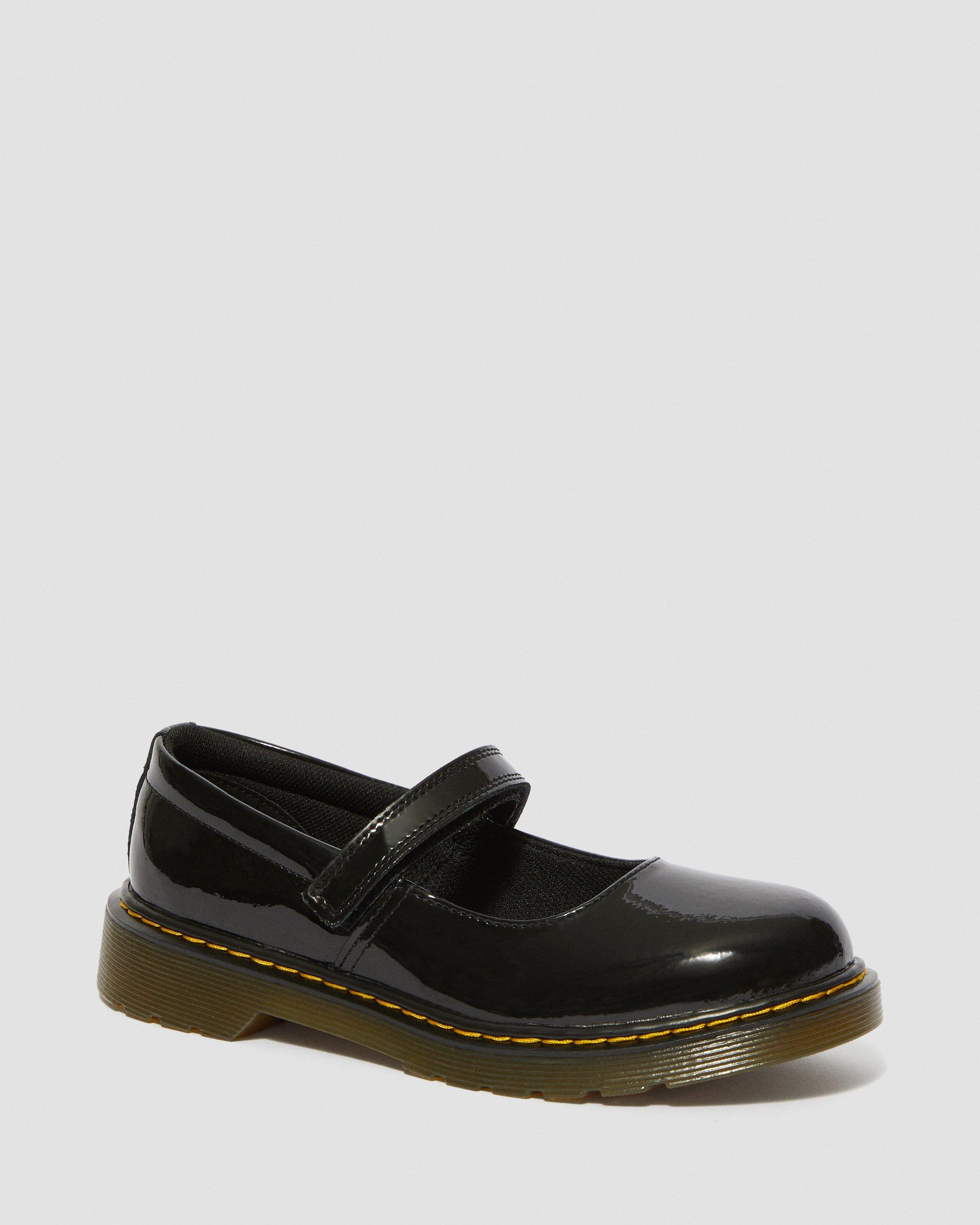 YOUTH MACCY PATENT LEATHER MARY JANE