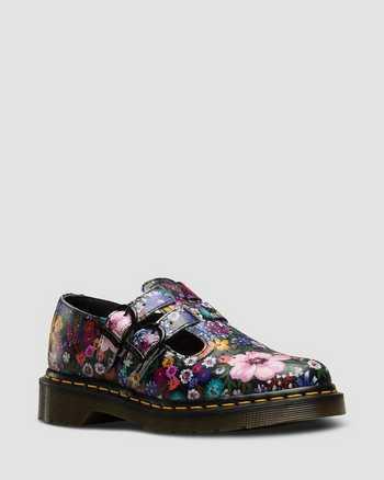 BLACK+MALLOW PINK | Shoes | Dr. Martens