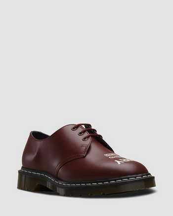 OXBLOOD   Shoes   Dr. Martens