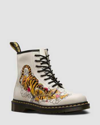 BONE+MULTI | Boots | Dr. Martens