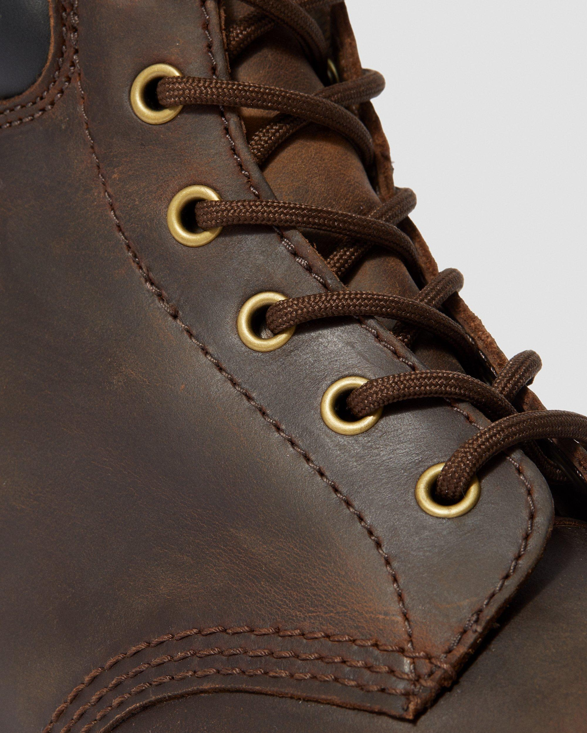 939 BEN BOOT LEATHER ANKLE BOOTS | Dr