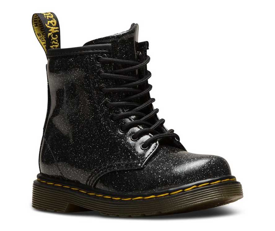 4d3407818a49 TODDLER 1460 GLITTER | Kids | Dr. Martens Official