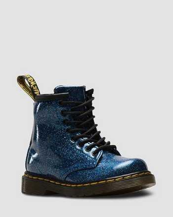 BLUE | Boots | Dr. Martens