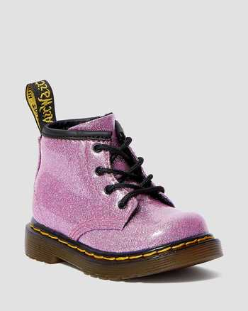 DARK PINK | Boots | Dr. Martens