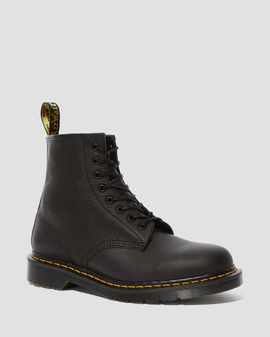 1460 LEATHER ANKLE BOOTS | Dr Martens