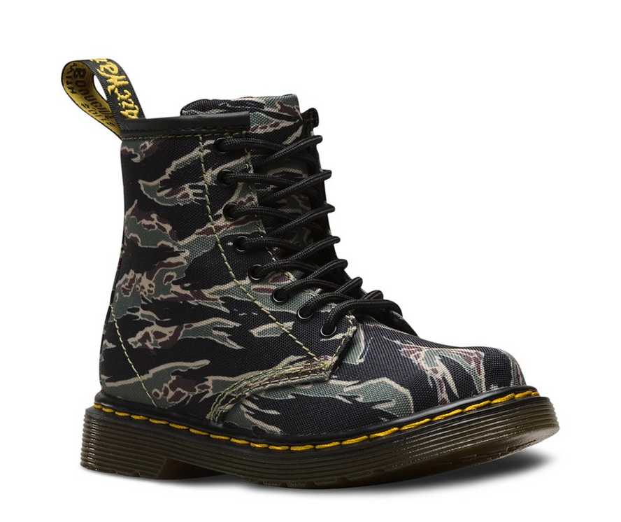 35b3c1e49858e TODDLER 1460 CAMO | Kids' Boots | Dr. Martens Official
