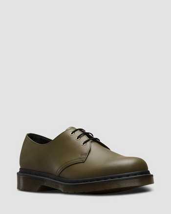 DMS OLIVE   Shoes   Dr. Martens