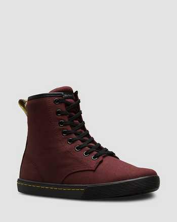 OLD OXBLOOD | Boots | Dr. Martens
