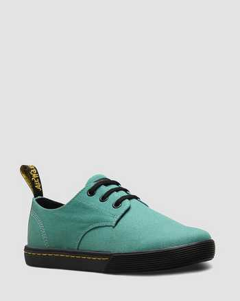 PALE TEAL | Shoes | Dr. Martens