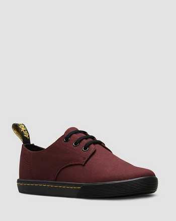 OLD OXBLOOD | Shoes | Dr. Martens