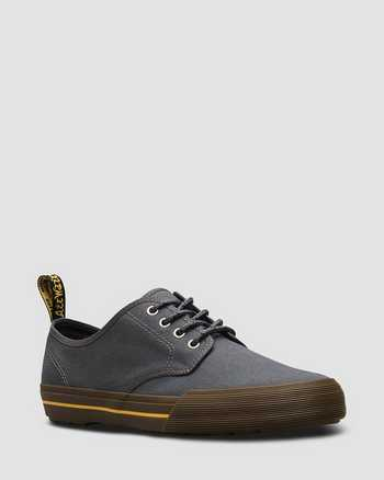 GREY | Chaussures | Dr. Martens