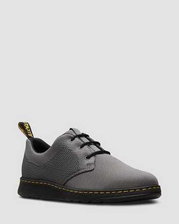 GREY/MID GREY | Shoes | Dr. Martens