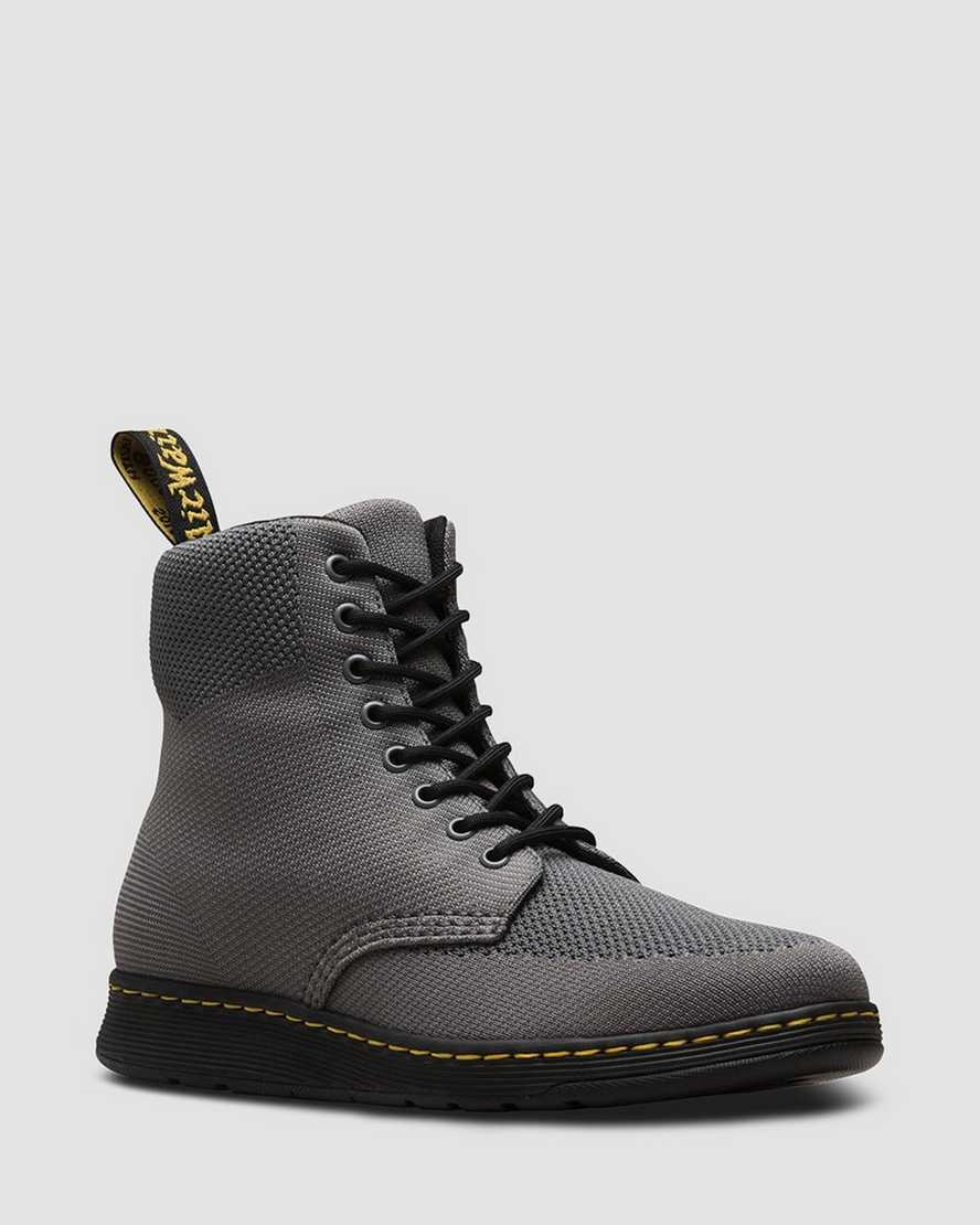 Knit Rigal Womens Footwear Dr Martens Official Site