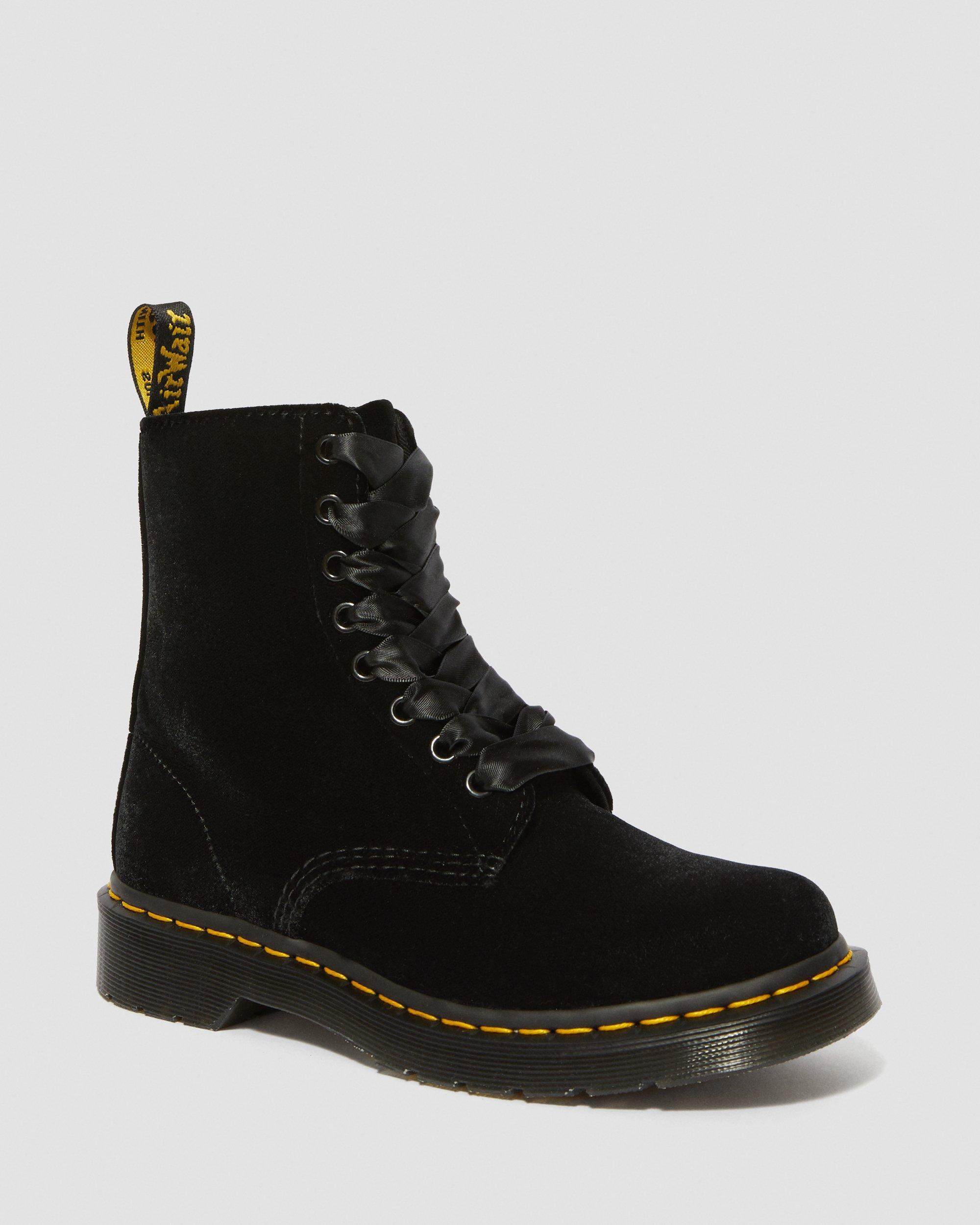 Dr Martens Pascal Limited Edition Made in England 37
